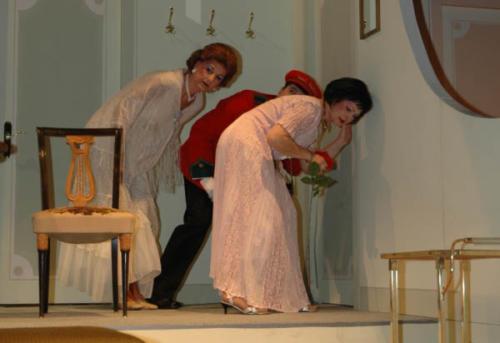 2006 Otello darf nicht platzen
